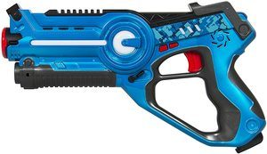 #6 Best Choice Products Infrared Laser Tag