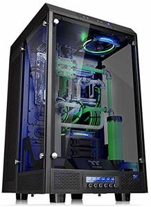 #6 Thermaltake Tower 900 Computer Chassis