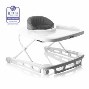 6. Joovy Spoon Walker, Charcoal, One Size