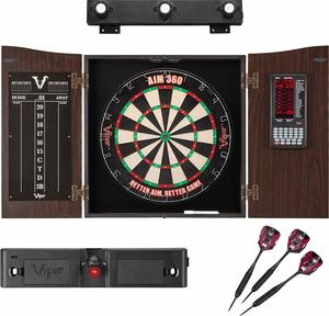 Top 10 Best Dartboard Cabinets in 2021 Reviews