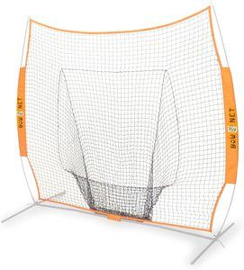 8. Bownet Big Mouth Replacement Net