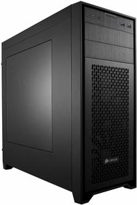 #8. CORSAIR OBSIDIAN 450D Airflow Edition Mid-Tower ATX Case -