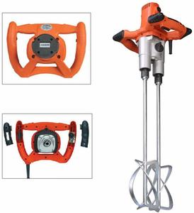 9. Electric Hand Held Mixer. Double Paddle Mixer., 6 Speed