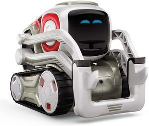 1. Anki Cozmo, A Fun, Educational Toy Robot