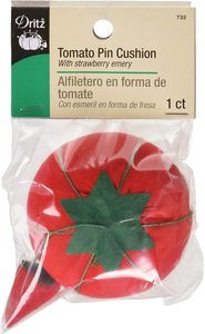 1. Dritz NR-356 Tomato Pin Cushion