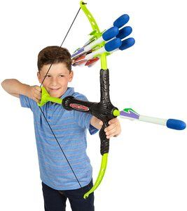 Top 12 Best Nerf bow and Arrows in 2021 Reviews