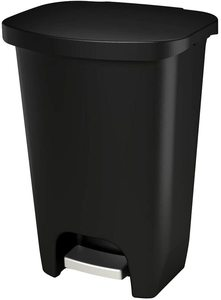 #10 GLAD GLD-74030 Plastic Trash Can