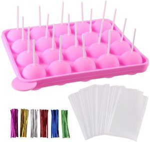 Top 10 Best Cake Pop Makers in 2020 Reviews