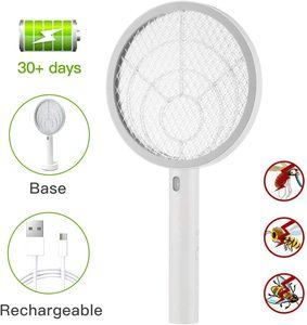 #2 Electric Large Bug Zapper Racket
