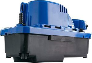 2. Little Giant VCMX-20ULST Automatic Condensate Removal Pump