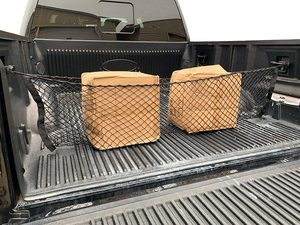 #3 TrunkNets Inc Truck Bed Envelope Style Trunk Mesh Cargo Net