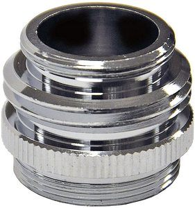 3. DANCO Multi-Thread Garden Hose Adapter