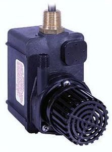 3. Little Giant 518550 Washer Pump