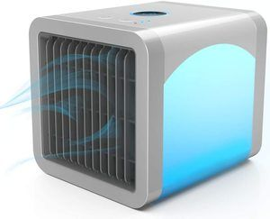 3. Scinex Personal Air Cooler for Office Desk
