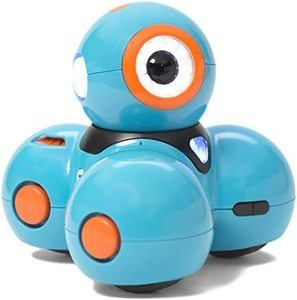 3. Wonder Workshop Dash – Coding Robot