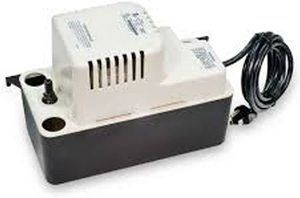 4. Little Giant 554435 Condensate Removal Pump