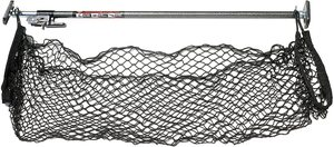 #5 Keeper 05060 Ratcheting Cargo Bar with Storage Net
