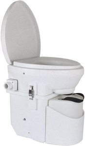 #5 Nature's Head Self Contained Composting Toilet