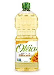 #5 Oléico - High Oleic Safflower Oil 32 fl. oz. (Pack of 3)