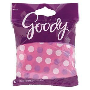 5. Goody Hair Styling Essentials Shower Cap