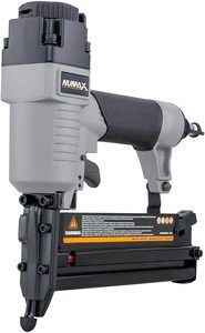 5. NuMax S2-118G2 Brad Nailer and Stapler