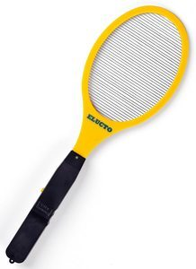 Top 10 Best Electric Fly Swatters in 2021 Reviews
