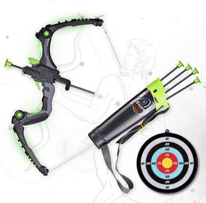 6. SainSmart Jr. Kids Bow and Arrows