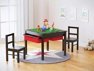 Top 10 Best Lego Tables in 2021 Reviews
