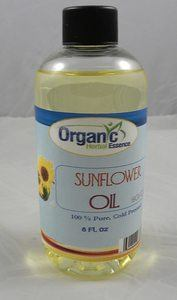 #7 Sunflower Oil - High Oleic - 100% Pure Sunflower