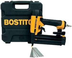 7. BOSTITCH Nail Gun, 18GA
