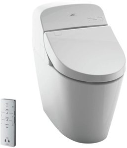 Top 10 Best One Piece Toilets in 2020 Reviews