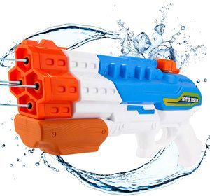 9. Biulotter Water Guns for Kids Adults
