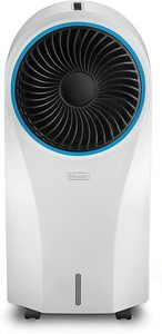 9. DeLonghi America Portable Evaporative Cooler