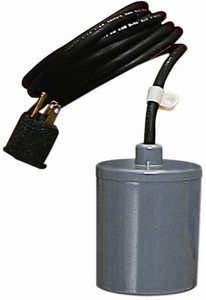9. Little Giant 599117 RFSN-9 Piggyback Remote Float Switch