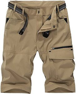 #1 Vcansion Men's Outdoor Shorts - Copy