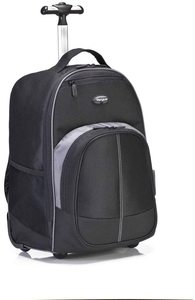 #10 Targus Compact Rolling Backpack