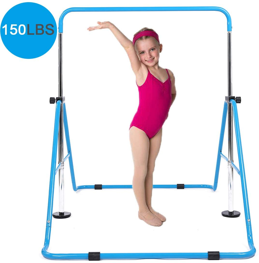 Top 10 Best Gymnastics Bar for Kids in 2021 Reviews