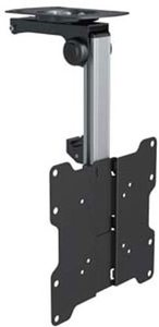 10. Impact Mounts Folding Ceiling TV Mount Bracket