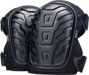#2 NoCry Professional Knee Pads