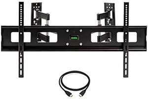 4. InstallerParts 37-65 TV Corner Mount