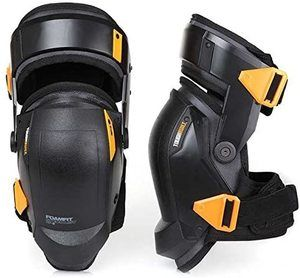 #5 ToughBuilt TB-KP-3 Knee Pads