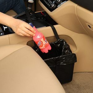 5. KMMOTORS Jopps Foldable Car Garbage Can