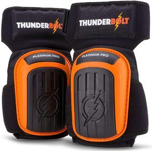#6 Knee Pads for Work