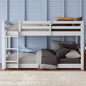 Top 9 Best Twin Loft Beds in 2021 Reviews