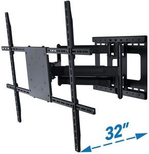 Top 10 Best Corner TV Mounts in 2020 Reviews
