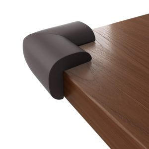 4. Baby Proofing Table Corner Protectors: