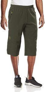 #8 MAGCOMSEN Men's Workout Gym Shorts