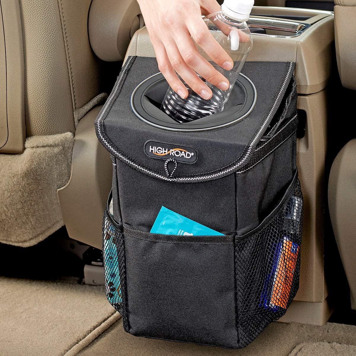 Top 10 Best Car Trash Cans in 2021 Reviews