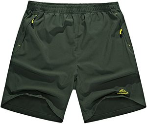 #9 Singbring Men's Outdoor Shorts