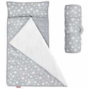 #10 Moonsea Toddler Nap Mat with Removable Pillow